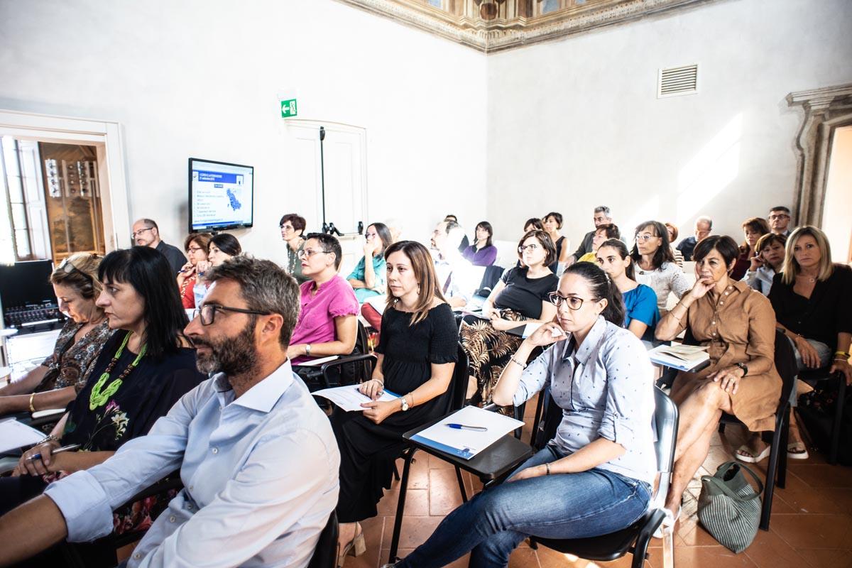 Workshop Docenti Corsi Nel Cassetto Settembre 2019